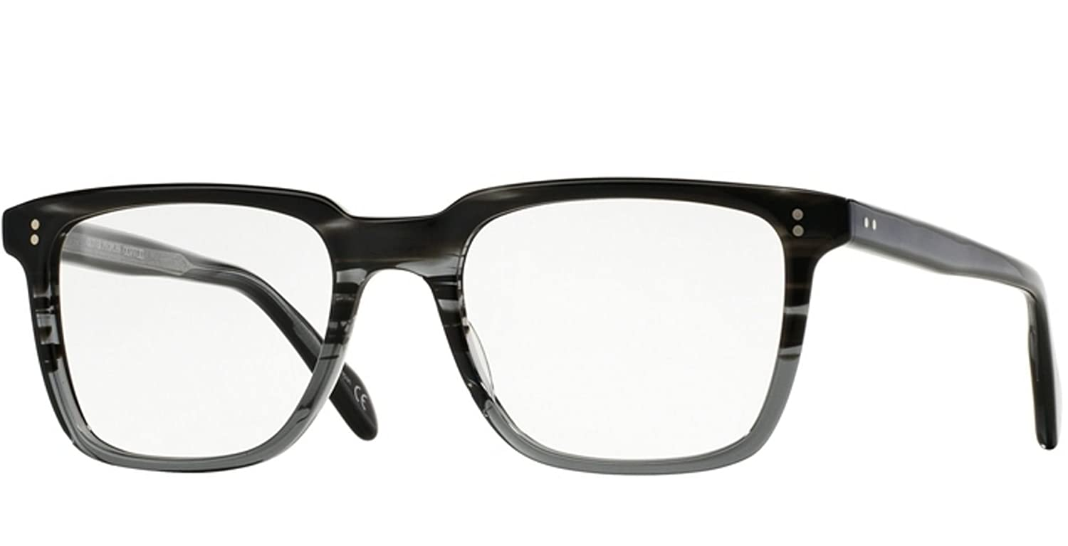 180a425a731 Amazon.com  New Oliver Peoples OV 5031 NDG-1 4261 STORM Eyeglasses  Clothing