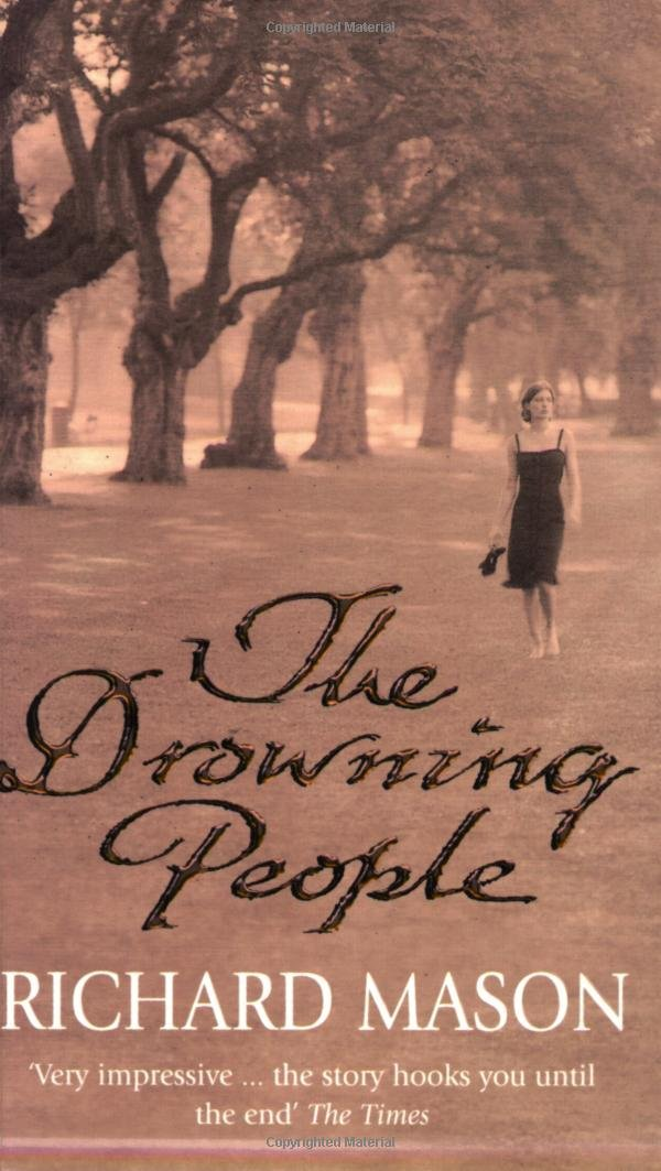 The Drowning People pdf