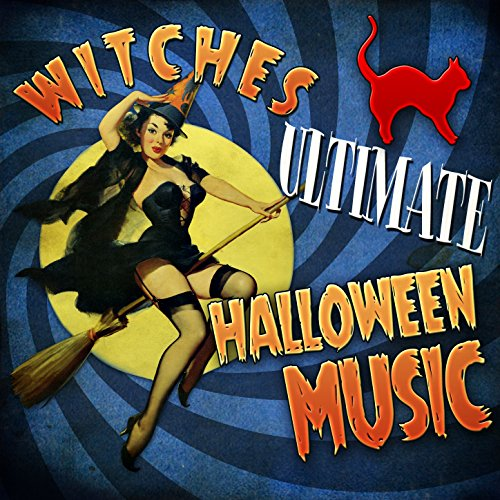 Witches Ultimate Halloween Music]()