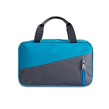 49d1d6928860 Amazon.com : DW Large Make Up Bag, Travel Organzier Waterproof Nylon ...