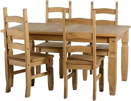 Table MEXICAINE Ciré