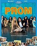 Prom (2-Disc Blu-ray/DVD Combo Pack) [Blu-ray]