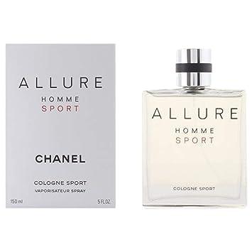 09db4a6225252 Allure Homme Sport by Chanel for Men - Eau de Cologne