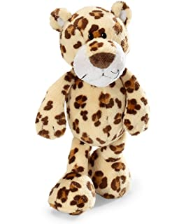 NICI Wild Friends Leopard 10