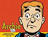 Archie: The Classic Newspaper Comics (1946-1948)