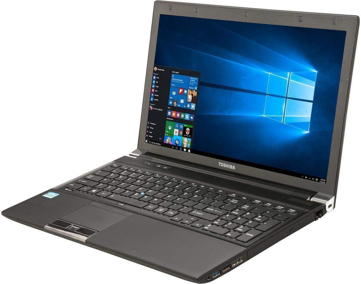 لپ تاپ استوک اروپایی Toshiba Tecra R950