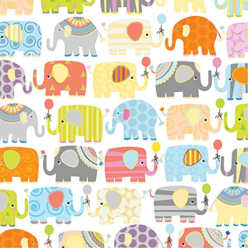 Baby Shower Wrapping Paper   6