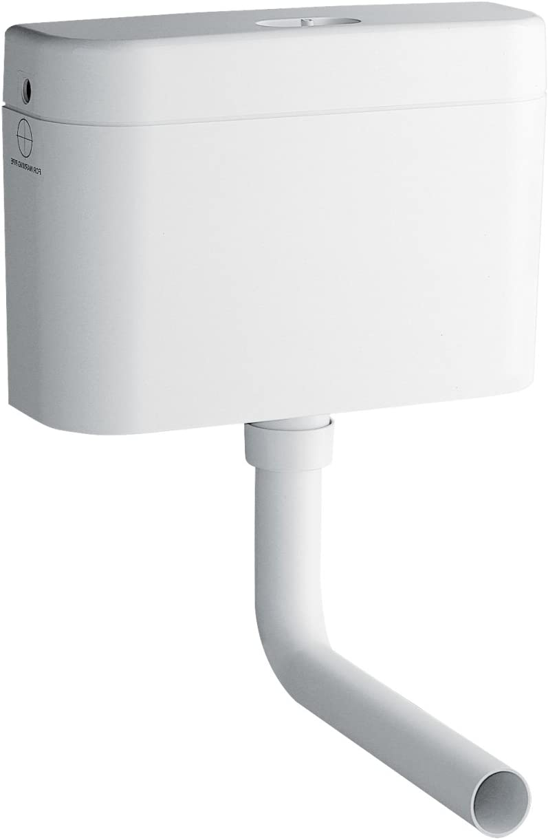 GROHE 37762SH0 | Concealed Cistern - white