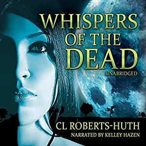 Whispers of the Dead Audiobook