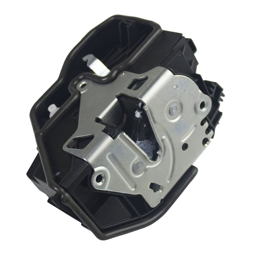 Door Lock Actuator Latch For BMW E60 E65 E70 E90 E92 (Front Right) QXTInc