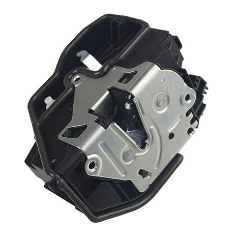 Door Lock Actuator Latch For BMW E60 E65 E70 E90 E92 (Rear Left)