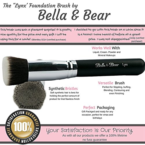 Buy stippling brush for liquid foundation