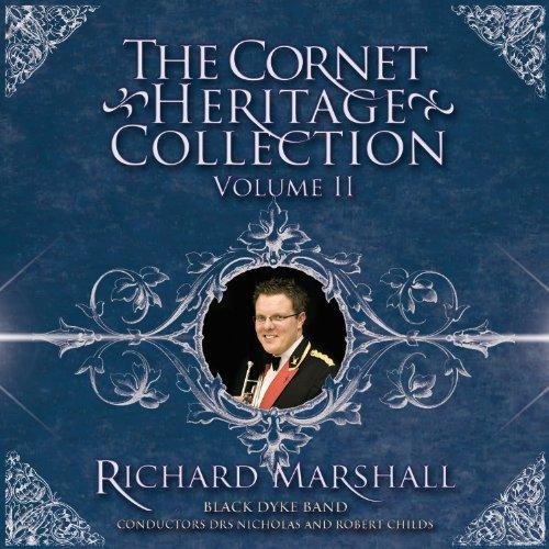 The Cornet Heritage Collection - Volume II