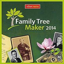 Family Tree Maker 2014 for Windows
