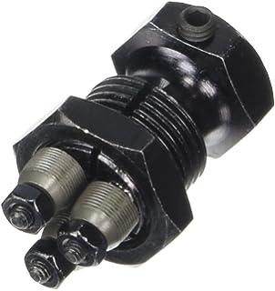 Cyclo Tools - Herramienta de cabeza giratoria para radios de bicicleta (hasta calibre 13)