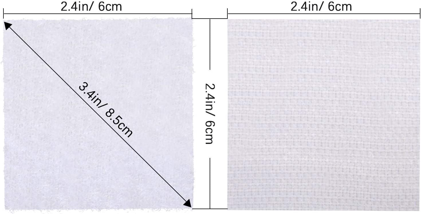 16 St/ück Industrie Klettband Selbstklebend Extra Stark Kleben Statt Bohren Starke Klettverschluss Doppelseitig Klebend Harmlos
