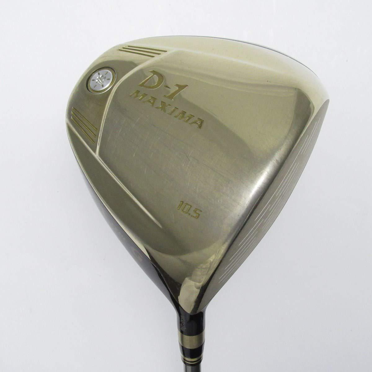 【中古】リョーマ ゴルフ RYOMA GOLF Ryoma D-1 MAXIMA TYPE-G(メーカー公認中古) ドライバー Tour AD MX-G B07MTPSHRX  R2