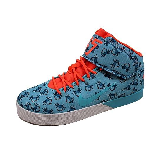 Nike KD VULC MID TXT (GS) Size 6