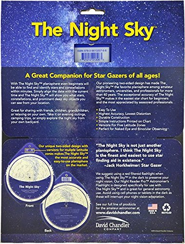 nightwatch a practical guide to viewing the universe
