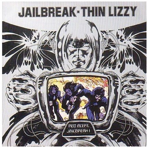 Jailbreak [Vinyl] by Mercury