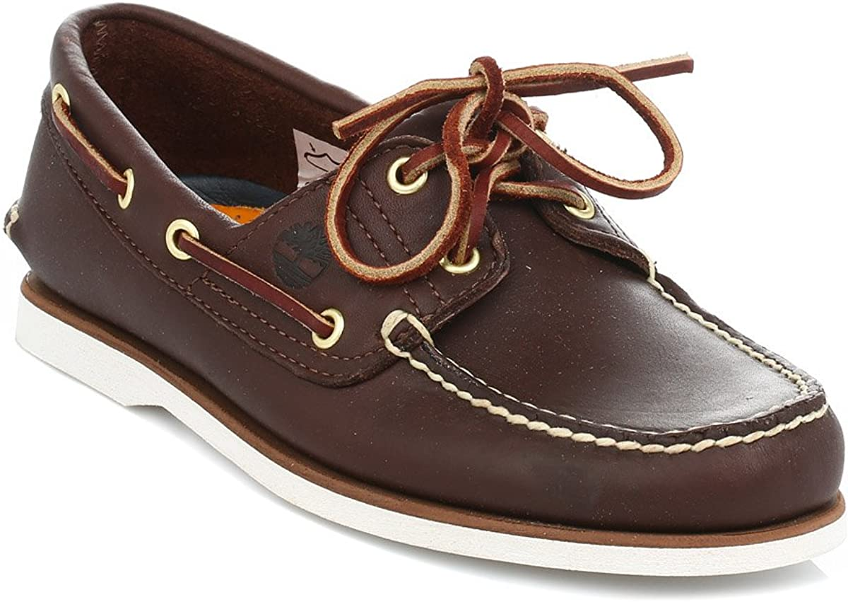 Timberland TIMBERLAND 74035, Chaussures bateau pour homme