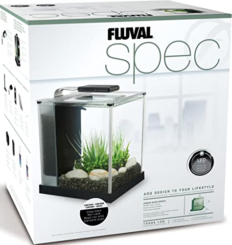 Fluval-Spec-III-2.6-Gallon-Aquarium-Kit