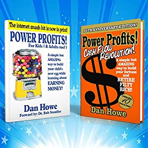 Power Profits Vending: 2-for-1 Combo Offer Audiobook