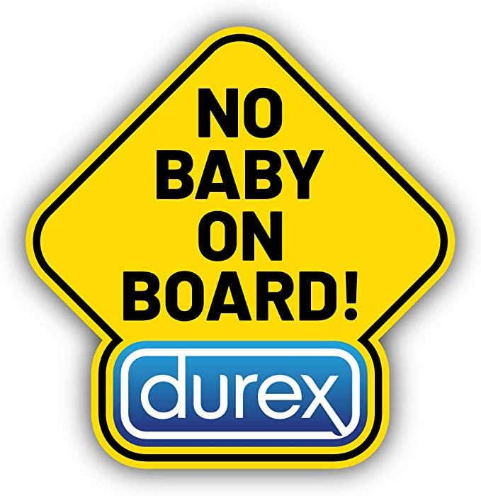 Non Personalised Child//Baby On Board Car Sign ~ Son On Board ~ Blue