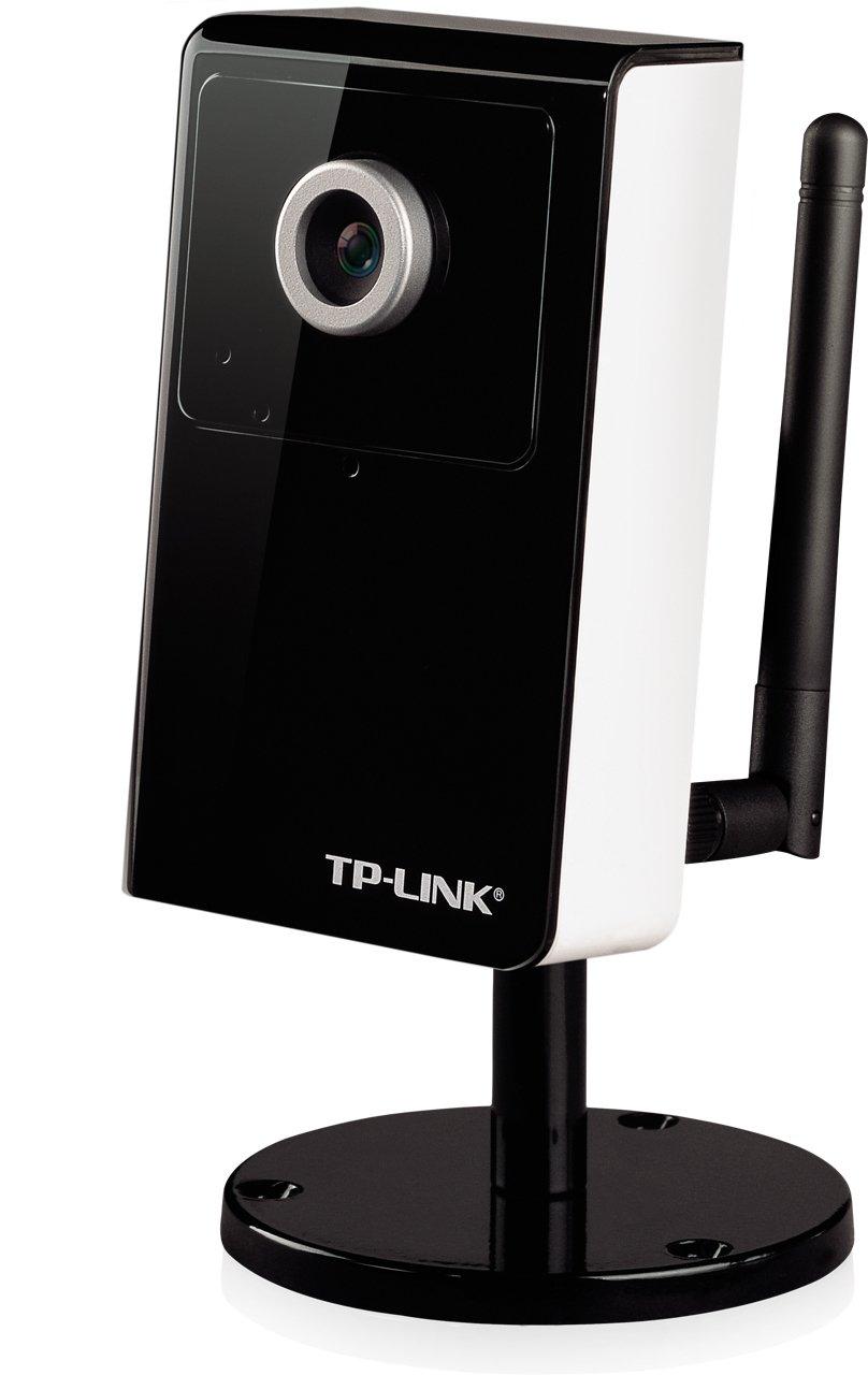 Tp-Link Tp-Link TL-SC3130G - Cámara IP 2-way audio inalámbrica con detección de movimiento: Amazon.es: Electrónica