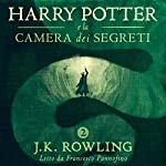 Harry Potter e la camera dei segreti (Harry Potter 2) | J.K. Rowling