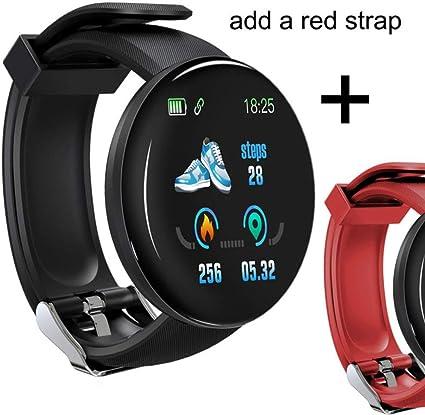 IWlT Sport Smart Watch Men Smartwatch Women Smart Watch Blood ...