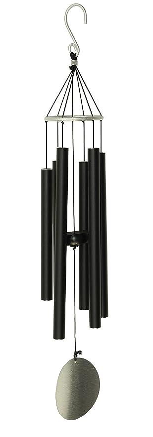 Osvino Klangspiele Windspiele Aluminium Mit Klang Gesamtlänge 90cm