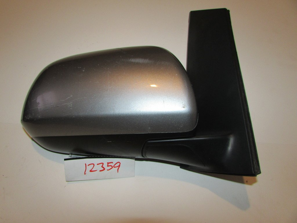 Genuine Toyota 87910-08093-B2 Rear View Mirror Assembly
