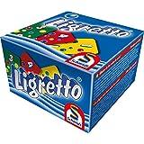 Schmidt Ligretto Blue Edition Card Game