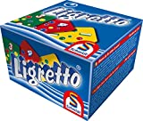 Schmidt Spiele - 01107 - Jeu De Cartes - Ligretto - Bleu