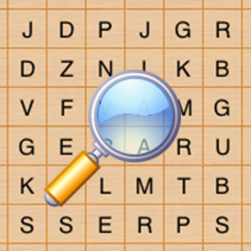 (WordSearch Unlimited Free)