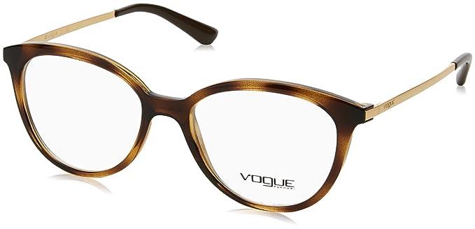 f5baa01ed4 Eyeglasses Vogue VO 5151 W656 DARK HAVANA at Amazon Men's Clothing ...