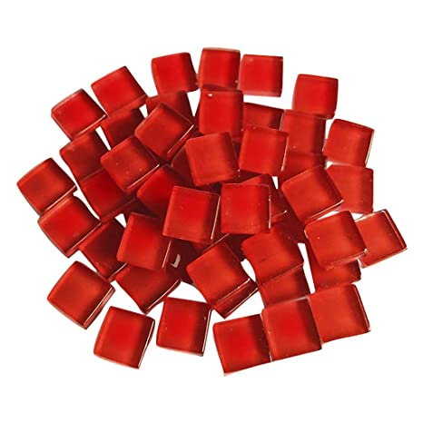 Y56 100 g/Paquete Vitrocerámica Azulejos de Mosaico de Pared ...