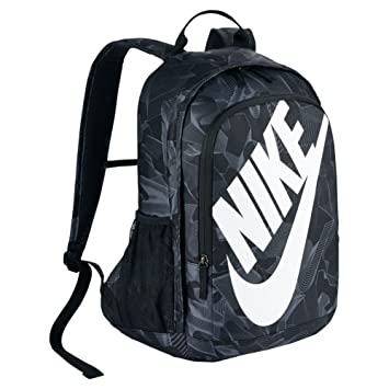 Nike HAYWARD FUTURA 2.0 - PRIN Backpack for Men, Size One size, Colour Black