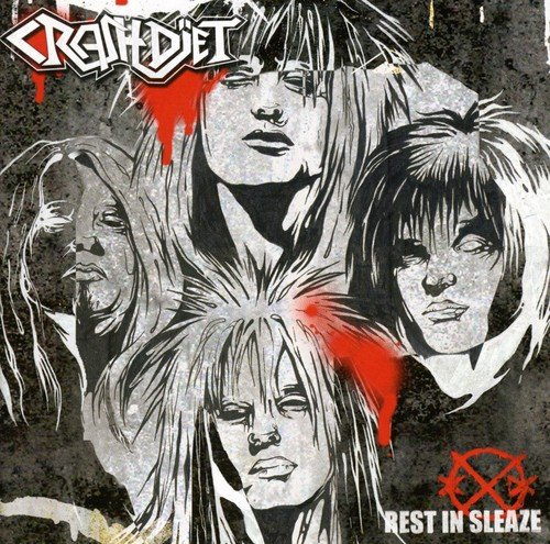 Crashdiet-Rest In Sleaze-(987 234-5)-CD-FLAC-2005-RUiL Download