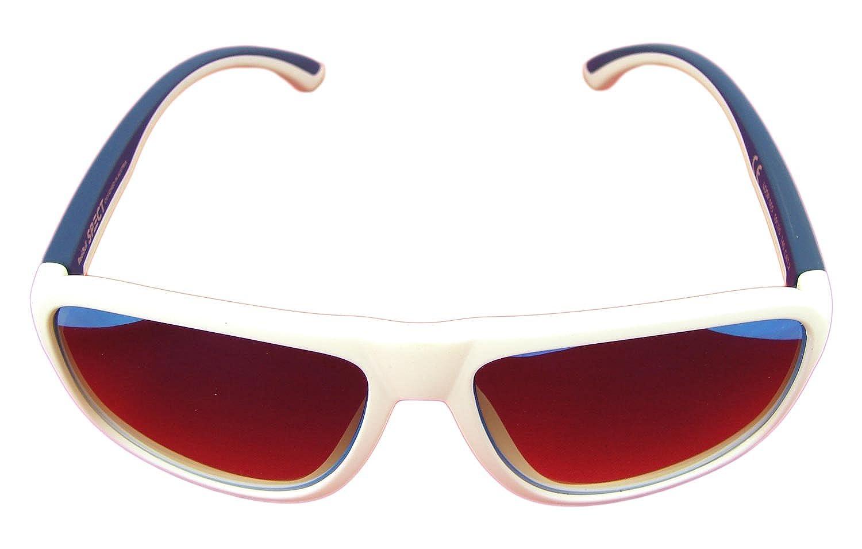 Red Bull SPECT - Gafas de sol - para mujer blanco LOOP-005 ...