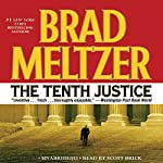 The Tenth Justice  | Brad Meltzer