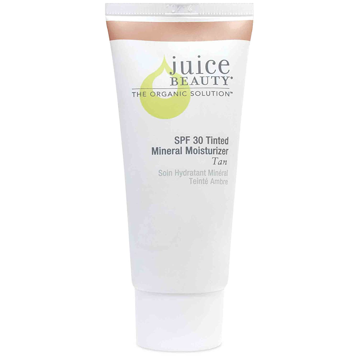 Juice Beauty SPF 30 Tinted Mineral Moisturizer
