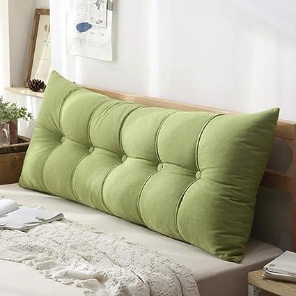 Cojines sofas Cojines cama Sofa cushion Cabecera del ...