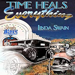 Time Heals Everything Audiobook