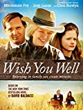 DVD : Wish You Well