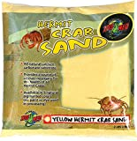 Zoo Med Hermit Crab Calcium Sand Substrate, 2