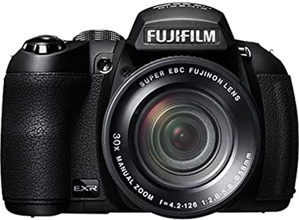 Fuji camera manual zoom ebook array buy fuji hs28 exr 16mp point and shoot digital camera black with rh amazon fandeluxe Image collections