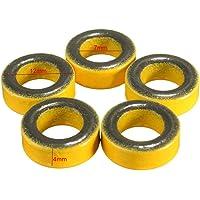 5pcs amarillo micro-metal mayirt T50-6 carbonilo ciclotrón heliotrón