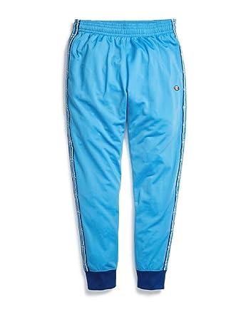 fbb74ae344f1 Amazon.com  Champion LIFE Men s Track Pant  Clothing